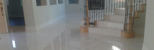 Marble Restoration | Quality Care Marble Service - Orange County, CA